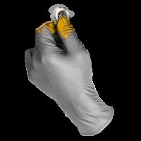 Luva Grippaz™ - 580GY GRIPPAZ
