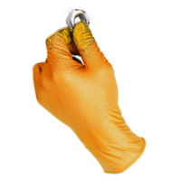 Glove GRIPPAZ® by JUBA® - 580OR GRIPPAZ