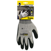 Glove Juba - H4117 AGILITY BRUSH