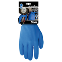 Guante Juba - H5115BL AGILITY BLUE