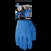 Glove Juba - H5115BL AGILITY BLUE