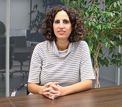Vanessa Villarejo